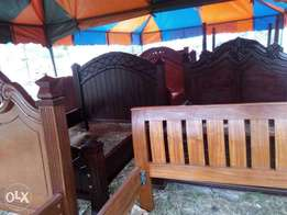 Kings beds available in large stock