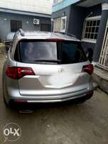 Acura mdx bought brand new