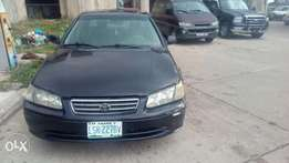 Toyota Camry Envelope available for sale.