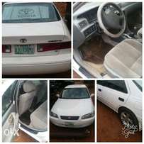 Pristine clean Toyota camry 2.2 at a great offer
