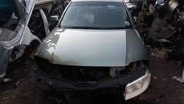 2003 passat1.8t braking up for spares