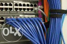 Interested in computer networking all over kenya call