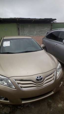 Clean Toks camry muscle 2010 Lagos Mainland - image 1