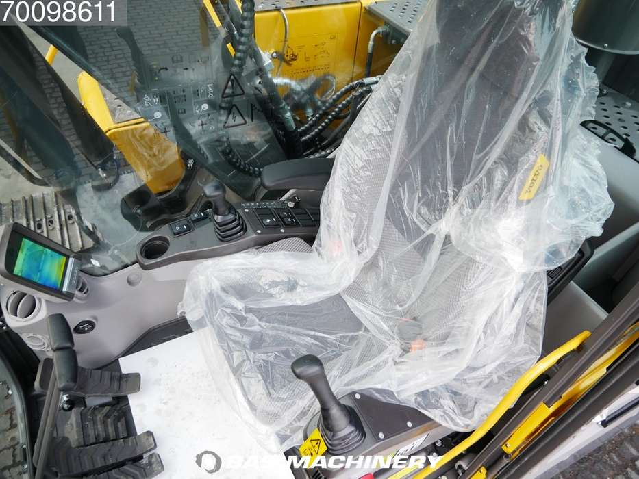 Volvo EC140DL New unused 2018 machine - 2018 - image 14