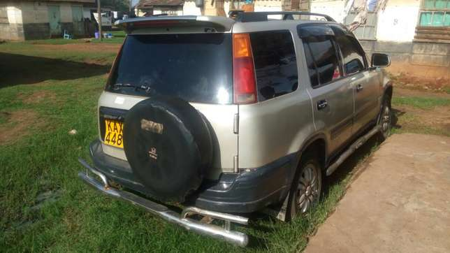 Quick sale of a CRV Mathare - image 2