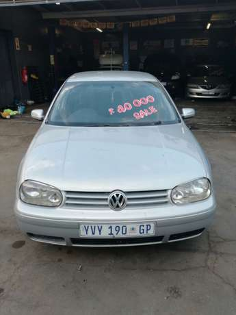 Very clean golf 4 for R36000 Germiston - image 4