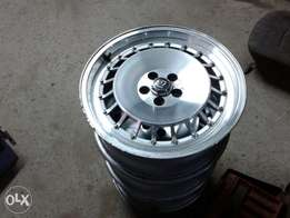 17 inch rims 5 x 100 pcd for sale