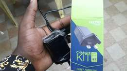 Smartphone Fast Chargers