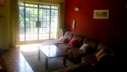 3 bedroom Furnished apartment with Dsq and S/pool.222