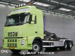 Volvo FH 440 XL - To be Imported