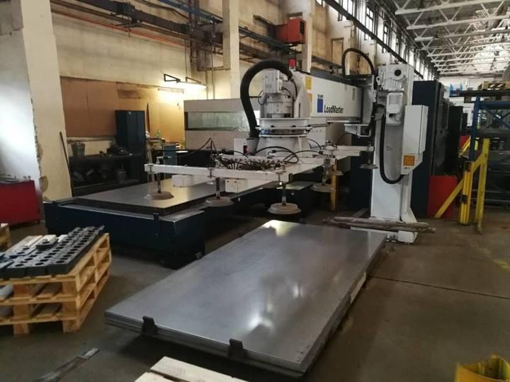 Trumpf 3030 L 20 4 KW industrial equipment - 2011