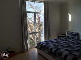 Fully Furnished 2b2b apartment Sandton Central