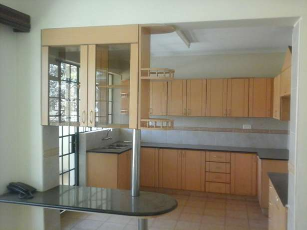 Executive 2 bedroom apartment. Kileleshwa - image 7