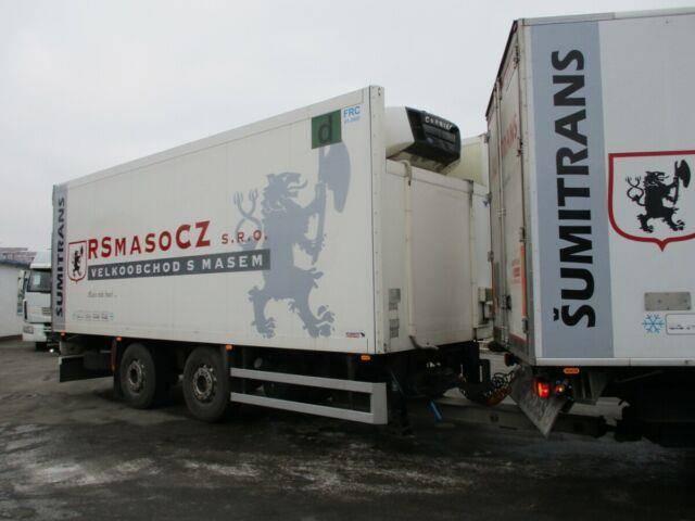 Schmitz Cargobull ZK0 18 - 2004