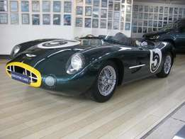 2000 Aston Martin DBR1 Kit Car