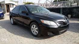 Priced To Sell Immediately:Toks 2010 Toyota Camry LE With Leather A/C.
