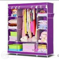 High Quality Portable Wardrobes. Free delivery