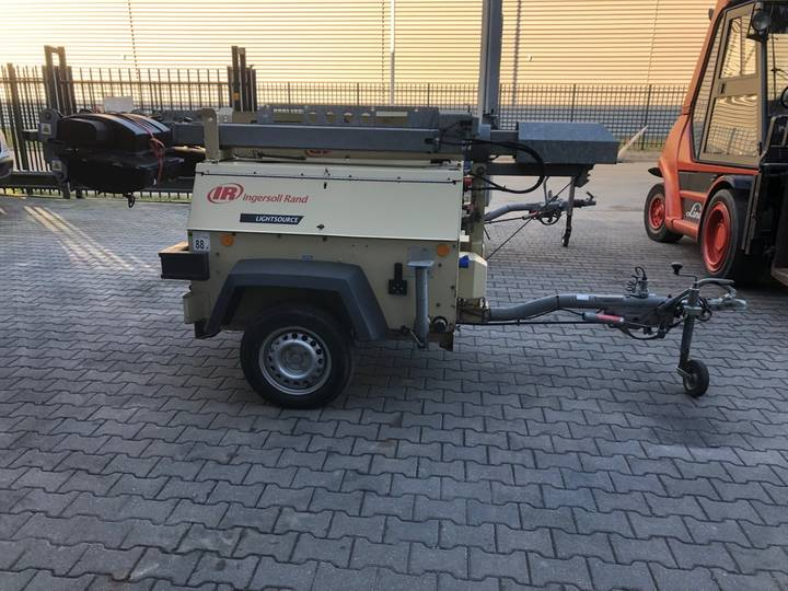 Ingersoll Rand LT 6 K Towerlight - 2008