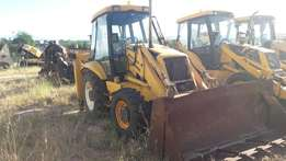 JCB 3CX Fore sale