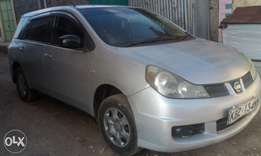 Buy and Drive Nissan Wingroad