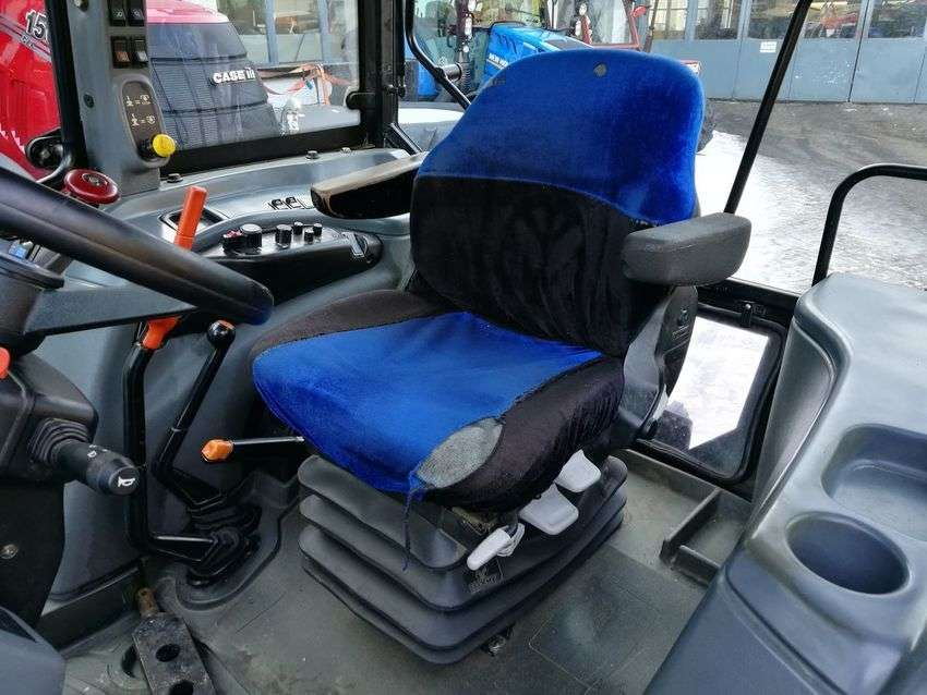 New Holland Tl 90 A - 2004