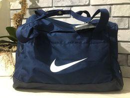 725d86811ac2d Nike torba treningowa fitness Club Team Duffel TS17 granat