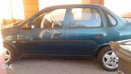 Opel for sale.