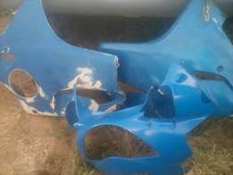 Motor Bike covers for sale