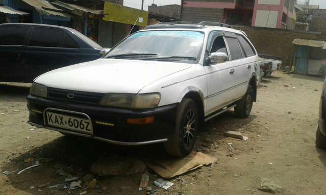 Toyota Dx For sale Juniorate - image 5