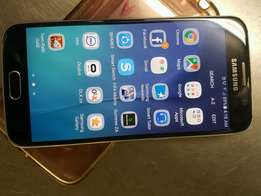 Brand new Samsung Galaxy S6 32Gig with Box