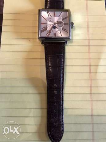 GC Watch used very good condition