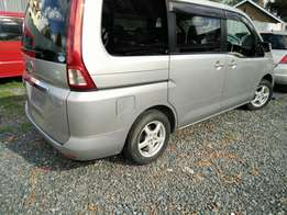 Nissan Serena Just Arrived fully loaded 7 seater