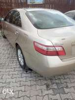 Fairly used Toyota Camry