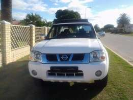Nissan hardbody 2.4l np300 for sale urgent sale!!