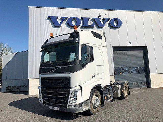 Volvo FH460 Hydr - 2017