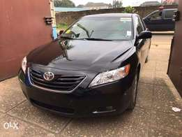 Ultra Clean Fully Loaded Tok Toyota Camry (THUMBSTART/NAV) For Sale At