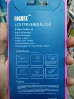 Glass protectors for all phones/ Back Covers. Plus Delivery. 499/=