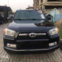 Toyota 4Runner 2011 model Limited Edition
