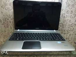 USA used HP dv6,8gb ram,core i7,1tb hdd