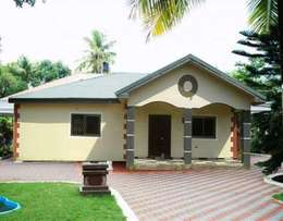 3 bedroom house at East legon