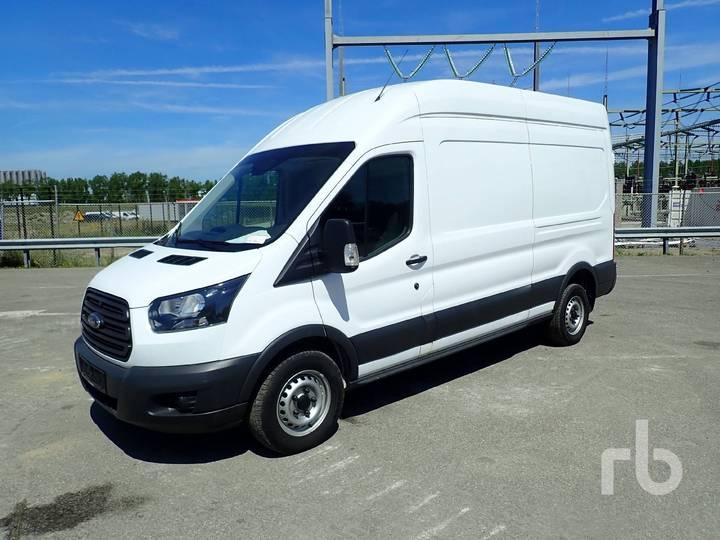 Ford TRANSIT 130T350 - 2016