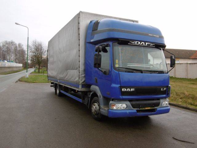 DAF FA LF 45.220 E12(ID10212) - 2005