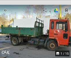 10 Ton Tokunbo Volvo Tipper for sale