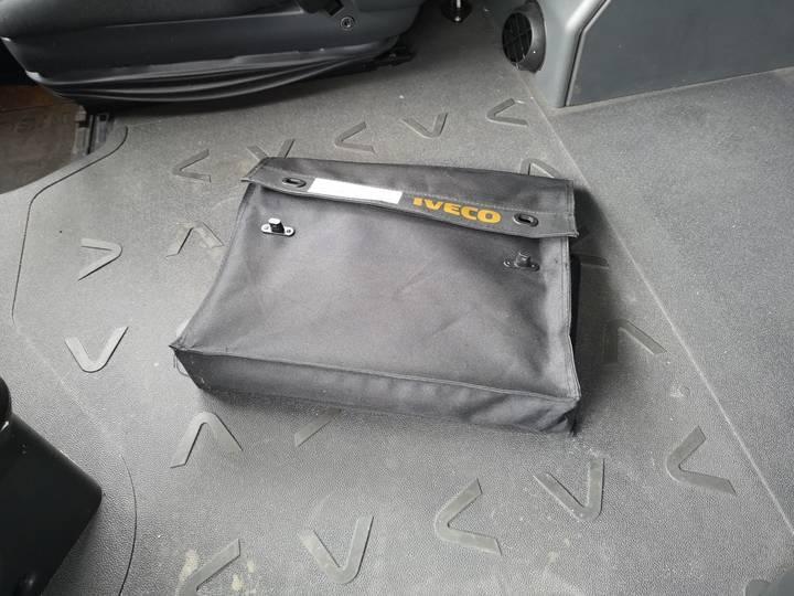 Iveco STRALIS 450 | EURO 5 EEV | INTARDER | ALCOA | Coolbox - 2012 - image 23