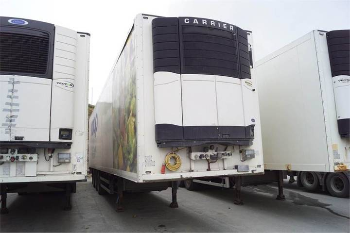Schmitz Cargobull Annet - 2006
