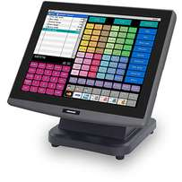 POS system (restaurant and retail)