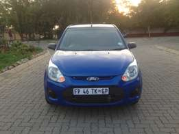 2014 Ford Figo With 1.4 Litre Ambiente 5Drs Available For Sale