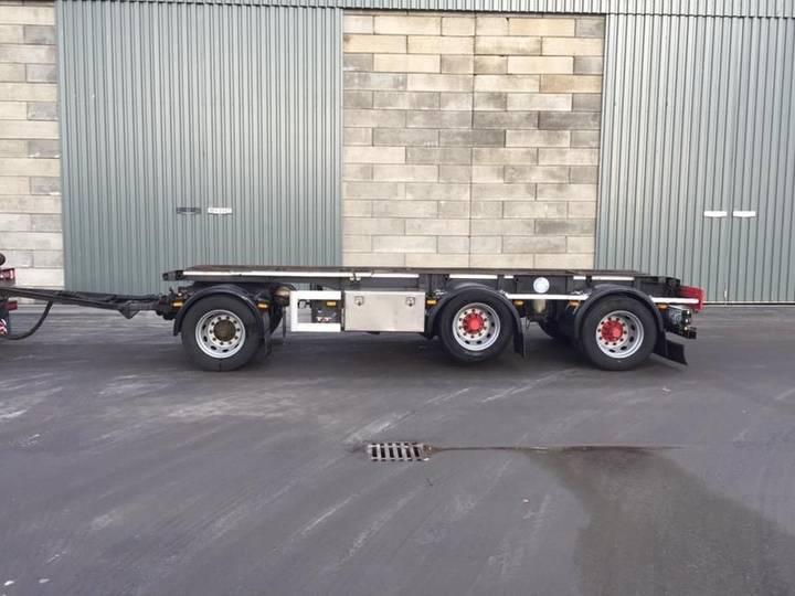 GS Meppel Aic-3000 K - 2009