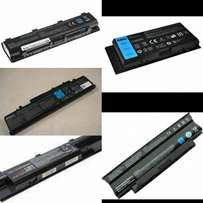 Laptop batteries all types
