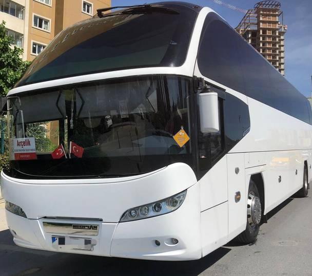 Neoplan CİTYLİNER - 2011